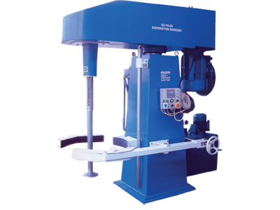 KU-YA DISPERSION MACHINE